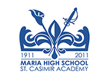 Maria High School